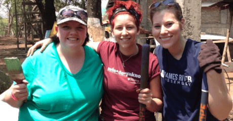 Leadership Experience - Great Commission - Missions Trip