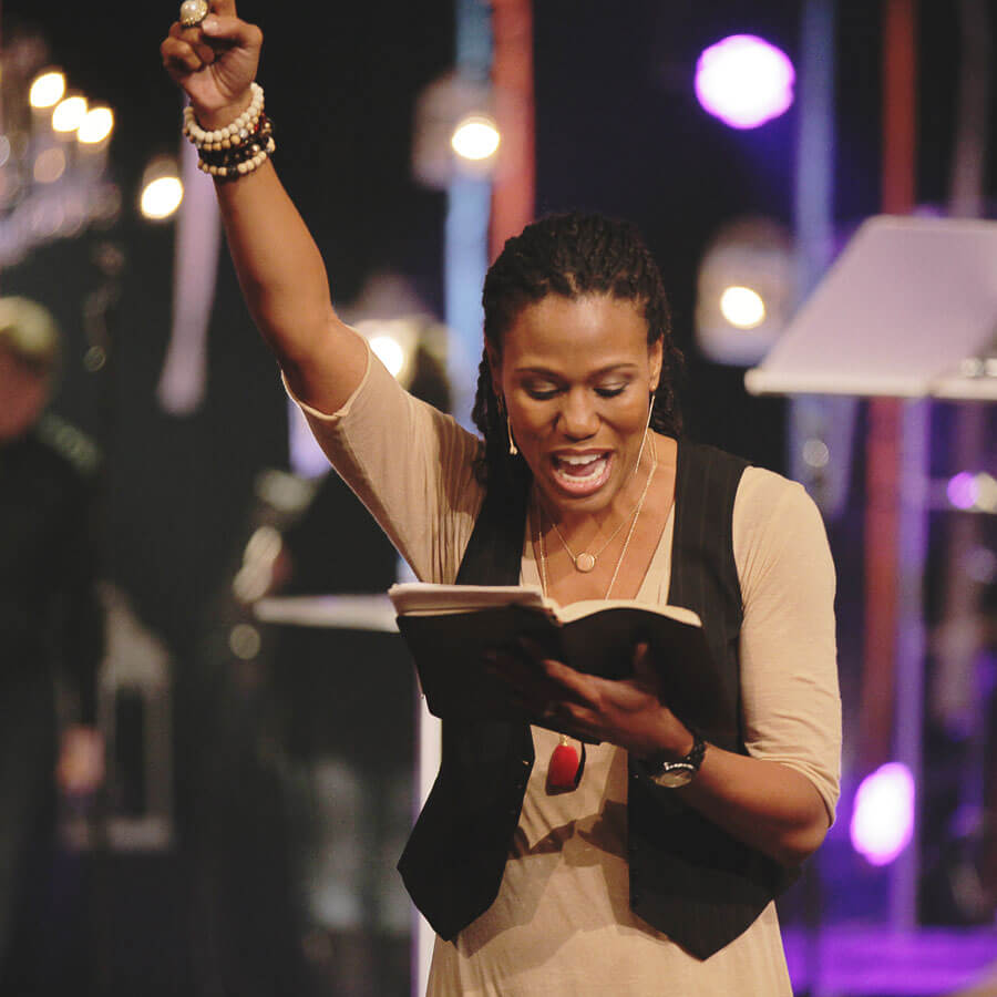 Priscilla-Shirer-College